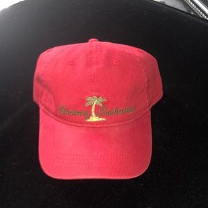 Tommy Bahamas adjustable hat